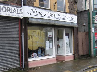 Ninas Beauty Lounge Ebbw Vale