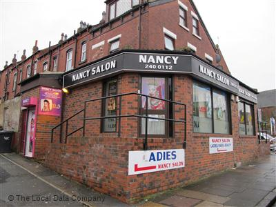 Nancy Salon Leeds