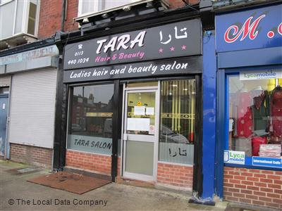 Tara Hair & Beauty Leeds