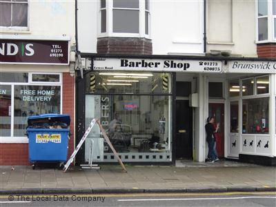 Barber Shop Brighton