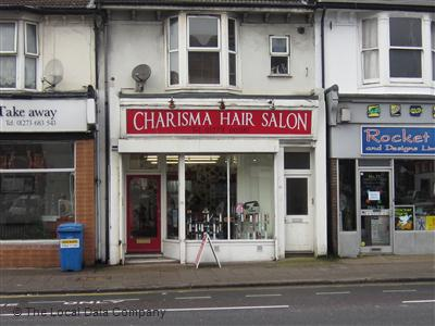 Charisma Hair Salon Brighton