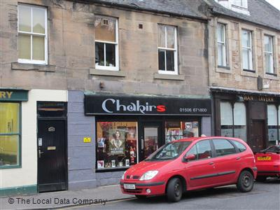 Chakirs Linlithgow