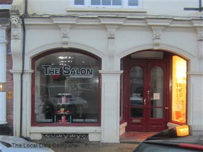The Salon Leominster