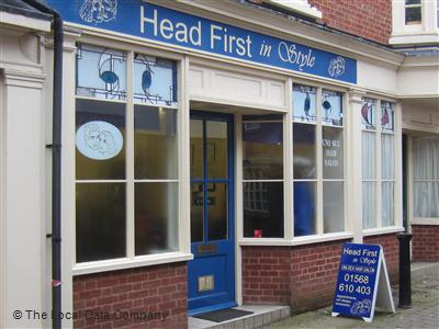 Head First In Style Leominster