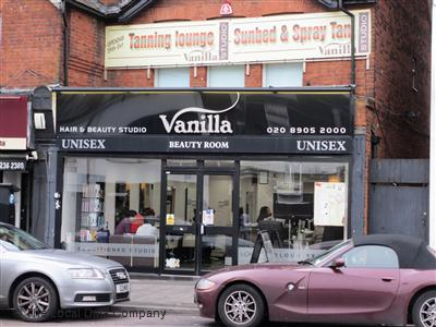 .Vanilla Hair & Beauty Studio Borehamwood