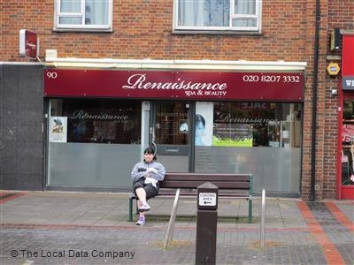 Renaissance Spa & Beauty Borehamwood