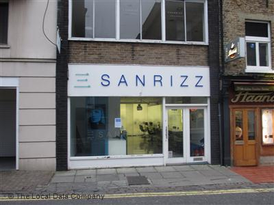 Sanrizz London