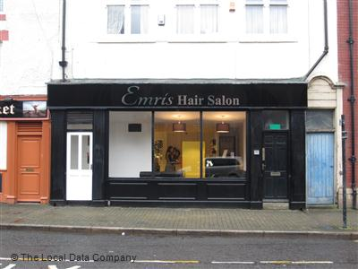 Emris Hair Salon Stockton-On-Tees