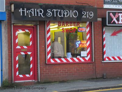 Hair Studio 129 Bolton