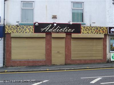 Addictive Beauty Studio Bolton