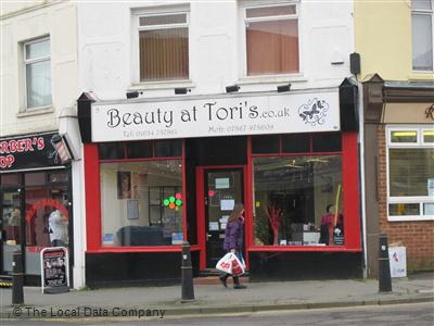 Beauty At Tori's Gillingham