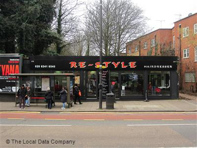Re-Style London