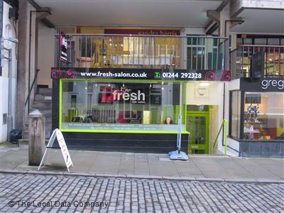Fresh Hair Salon Chester