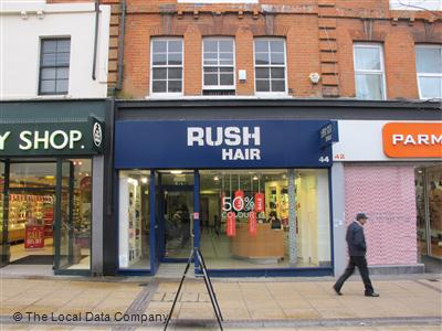 Rush London Romford