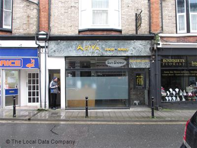 Ariva Hair & Nails Newton Abbot