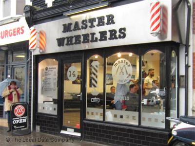 Master Wheelers Brighton