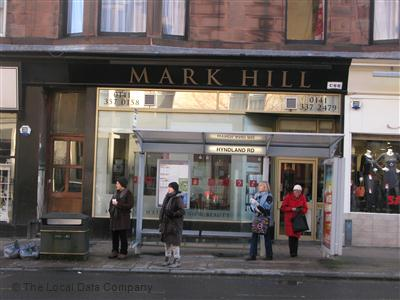 Mark Hill Glasgow