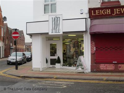 Jazz Hair Salon Leigh