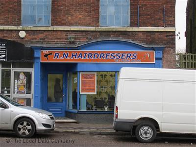 R. N. Hairdressers Dudley