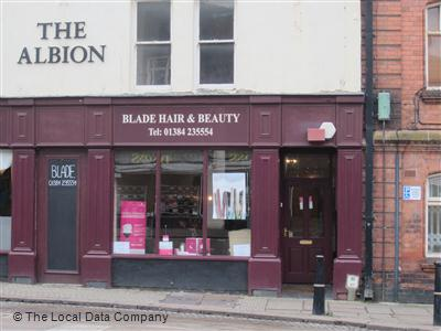 Blade Hair & Beauty Dudley