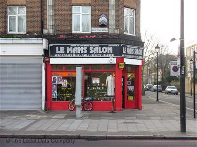 Le Mans Salon London