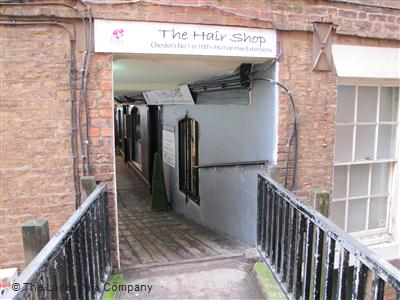 The Hair Shop Chester
