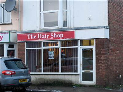 The Hair Shop Spalding