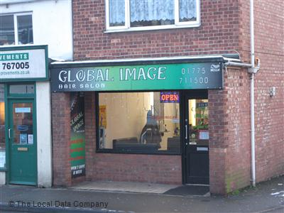 Global Image Spalding