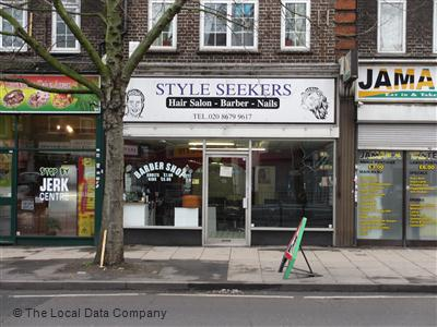 Style Seekers London