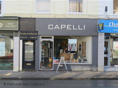 Capelli Hairdressing Salon Fareham