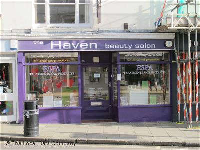 The Haven Fareham