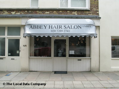 Abbey Hair Salon London