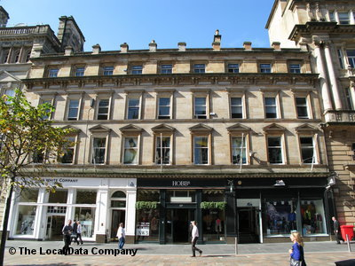 Hair Amp Beauty Salons In Glasgow City Centre