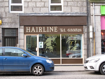 Hairline Aberdeen