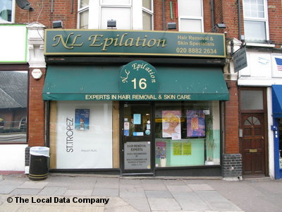 North london epilation centre london beauty salons in for A salon palmers green
