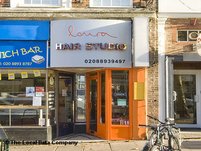 Laura Hair Studio Twickenham