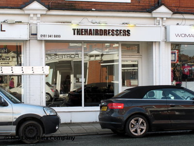 The Hairdressers Altrincham
