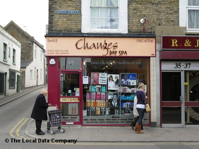 Changes Day Spa Ramsgate