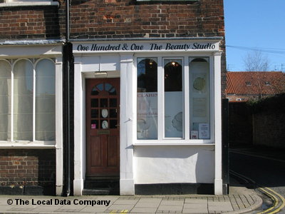 The beauty studio one hundred one beverley beauty for 101 beauty salon beverley