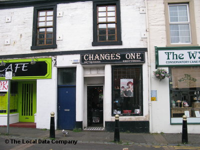 Changes One Ayr