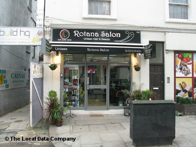 Rotana Salon London