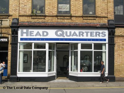 Head Quarters Abergavenny