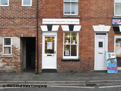 Goldilocks Hair Salon Banbury