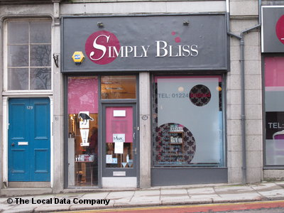 Simply Bliss Aberdeen