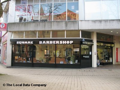 The Square Barber Shop Peterborough