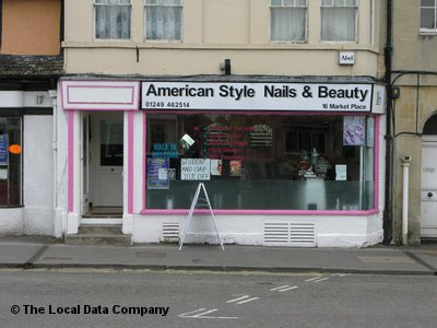 American Style Nails & Beauty Chippenham