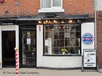 The Barber Shop Alcester