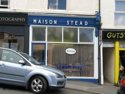 Maison Stead Hairdressing Whitby