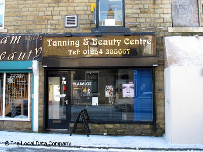 Tanning & Beauty Centre Accrington