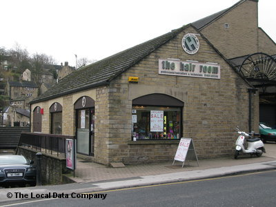 The Hair Room Holmfirth